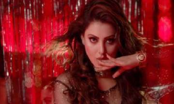Hate Story 4 new song out: Urvashi Rautela sets the temperature SOARING with her bold avatar in Aashiq Banaya Aapne reprise (watch video)
