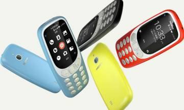 Nokia 3310 4G variant launched; Check specifications here!