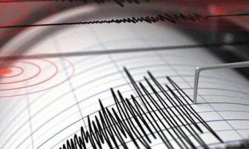 Earthquake of 6.2 magnitude strikes Afghanistan, tremors felt in Delhi-NCR, Kashmir, 1 dead