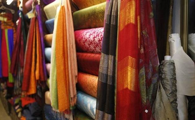 Budget 2018 | Customs duty on silk fabrics doubled to 20% (Representative Image)