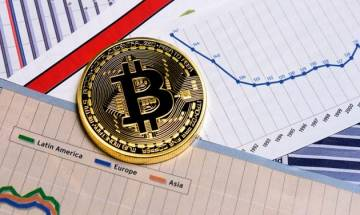 Bitcoin drops 9 per cent to USD 9,400; Centre set to ban use of crypto assets