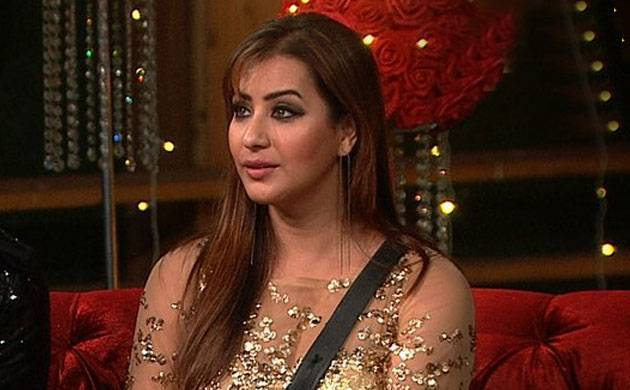Bigg Boss 11 winner Shilpa Shinde expresses angst against the rape of eight-month-old in Delhi (Source- Colors' Twitter)