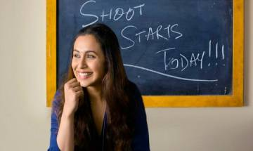 Rani Mukherjee's 'Hichki' gets new release date; Will now hit screens on March 23