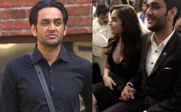 Bigg Boss 11 Vikas Gupta opens about dating 'mystery girl'