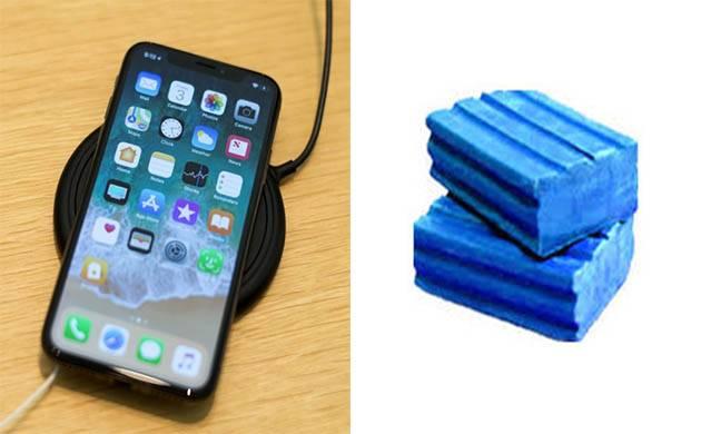 Man orders iPhone 8 on Flipkart, gets detergent bar instead( Source - IANS)