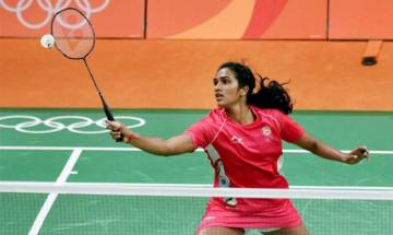 PV Sindhu proceeds to India Open semifinal, defeats Beatriz Corrales 21-12, 19-21, 21-11 in quarter final