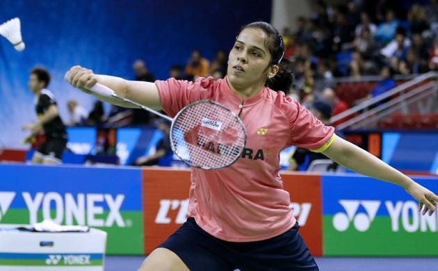 Saina Nehwal bows out in quarter finals of India Open (File Photo)