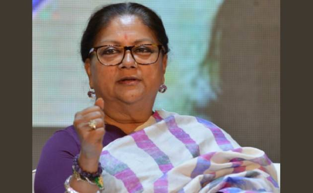 Need to work harder, says Rajasthan CM after bypoll drubbing (Twitter Image)