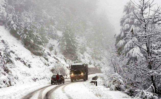 Jammu and Kashmir: Avalanche kills three Indian Army jawan in Kupwara (Representative Image)