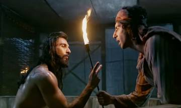 Padmaavat new song Binte Dil | Ranveer Singh's beastly moves as Alauddin Khilji will leave you stunned!