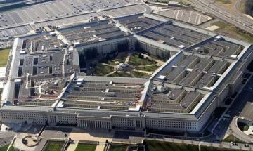 US not contemplating military action inside Pakistan: Pentagon