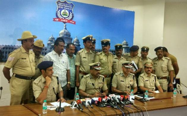 Bengaluru Police arrests 5 'Bheel gang' members in connection with attack on constable and rifle snatch