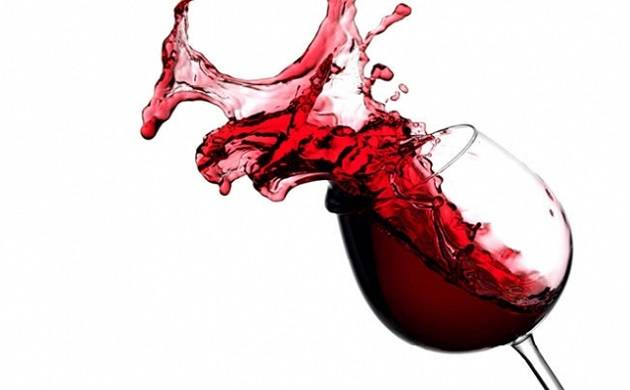 Why drinking red wine is good for your heart