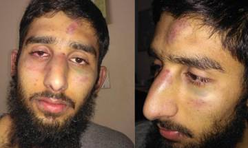 Attack on Kashmiri students   Three accused arrested, three others identified