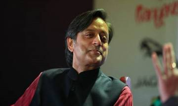 Book seeks to take back Hinduism from hijackers, says Shashi Tharoor