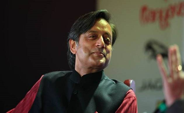 Book seeks to take back Hinduism from hijackers, says Shashi Tharoor (File Photo)