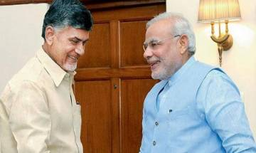 After Parliamentary Committee meet, TDP decides not to snap ties with BJP