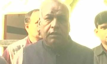 UP Minister says Kasganj violence minor incident, no need to pay heed