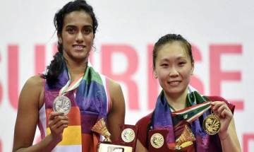 India Open 2018: PV Sindhu goes down fighting to Zhang Bei Wen in nerve racking women's singles finals
