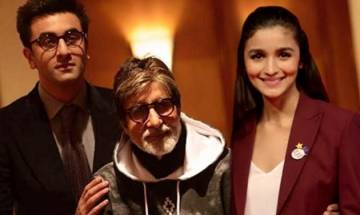 Brahmastra | Amitabh Bachchan, Ranbir Kapoor, Alia Bhatt start preparations for Ayan Mukerji directorial (see pics)