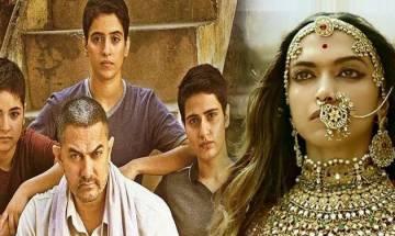 Padmaavat Box Office Collection: Deepika Padukone starrer BEATS Aamir Khan's Dangal in Australia, MINTS Rs 212.50 crore in India