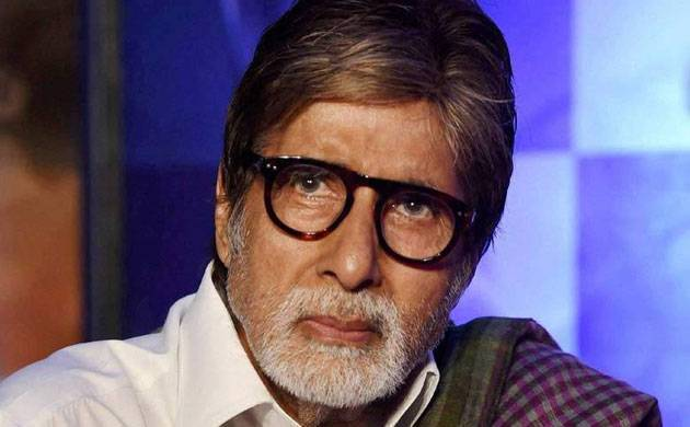 Amitabh Bachchan has no qualms about following Bigg Boss 11 contestants, gives PERFECT reply to trolls (Source- PTI)