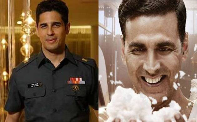 PadMan-Aiyaary clash averted: Sidharth Malhotra starrer to NOW release on THIS date