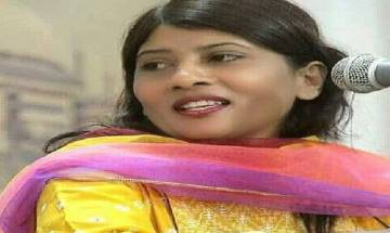 Hindu woman from Thar to contest Senate elections on Pakistan People's Party ticket