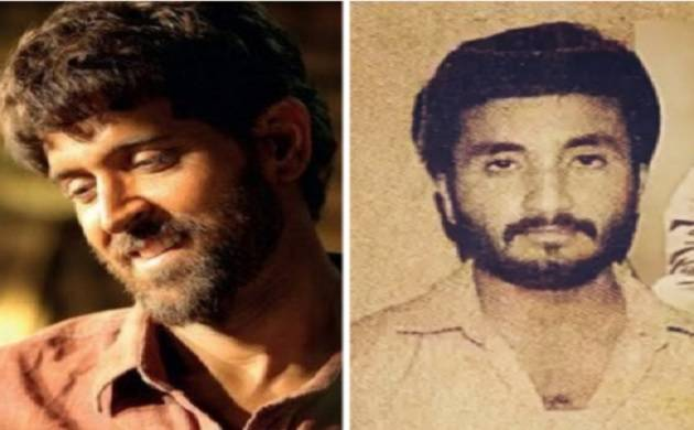 Super 30 First Look: Hrithik Roshan's impressive look as Maths teacher Anand Kumar in his biopic(Source - Hrithik Twitter fan)