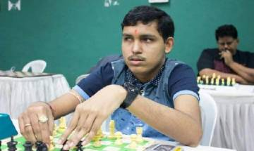 National chess championship for the blind in Mumbai