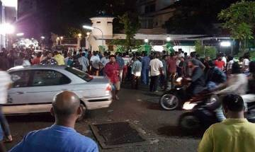 Maldives crisis intensifies with declaration of Emergency, Former President Gayoom arrested