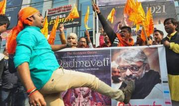 Padmaavat special screening organised for HC judge who will decide on FIR against Bhansali, others today