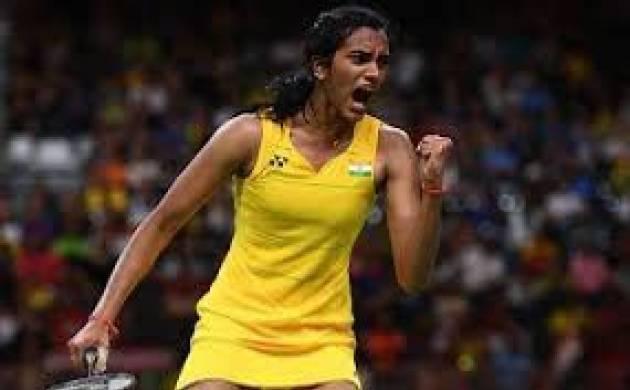 Rio Olympic silver- medallist P V Sindhu - File Photo