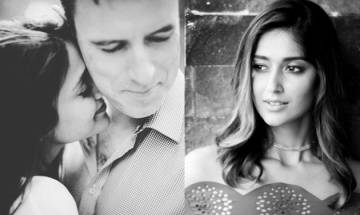 Has Ileana D'Cruz tied the knot with beau Andrew Kneebone? Here's what the actress has to say
