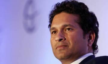 Sachin Tendulkar urges BCCI to recognize India's Blind cricket association, bring its players under pension scheme