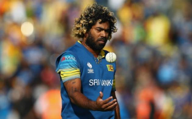 Lasith Malinga - File photo