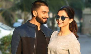 Ranveer Singh-Deepika Padukone to get married this year? Here's the truth