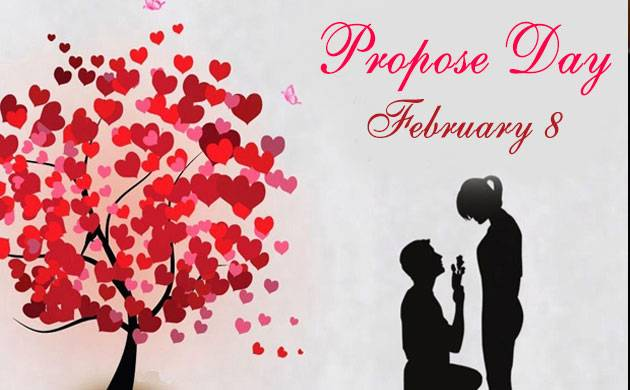 Propose Day 2018: 5 quick ideas to express your feelings to someone special