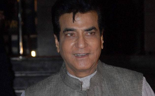 Jeetendra opens up on sexual assault claims by his cousin, terms it 'ridiculous'