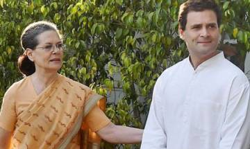 Rahul my boss too, will work with like-minded parties to defeat BJP: Sonia Gandhi