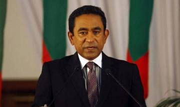 India was first choice for sending envoy, dates didn't suit New Delhi: Maldives