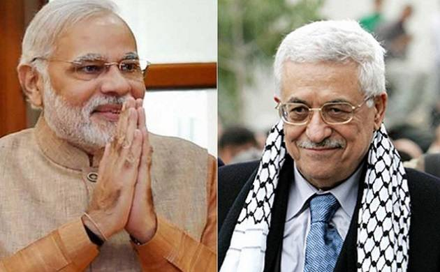 Modi's visit 'historic', will help resolve conflict with Israel, says Palestine President Mahmoud Abbas