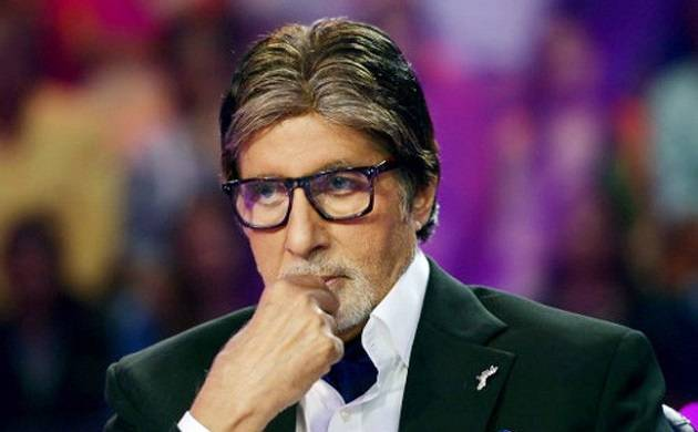 Amitabh Bachchan admitted to Mumbai's Lilavati Hospital for routine check up (File Photo)
