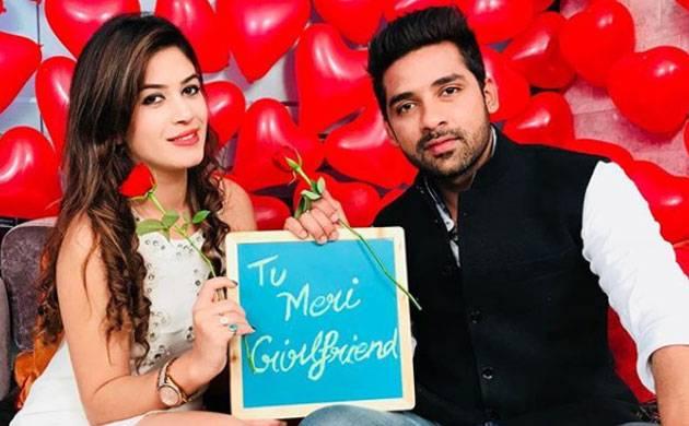 What? Bigg Boss 11 couple Bandgi Kalra-Puneesh Sharma THROWN OUT of their Mumbai house?