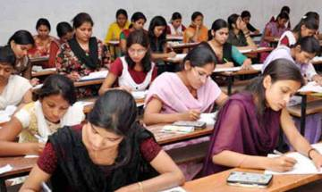 UP board exams 2018: Over 5 lakh students absent on first two days due to massive crackdown on cheating