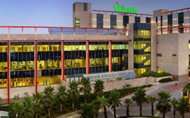 Fortis Healthcare - File Photo