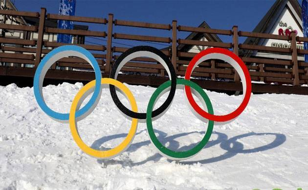 2018 Winter Olympics - File Photo