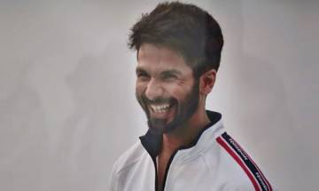 Batti Gul Meter Chalu: Shahid Kapoor begins shooting for his next in Uttarakhand, shares first look from sets (see pic)