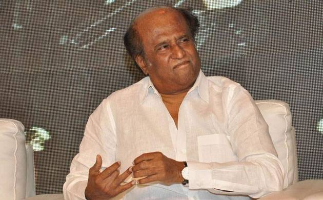 'Generalised remarks not acceptable': AIADMK hits out at Rajinikanth's jibe