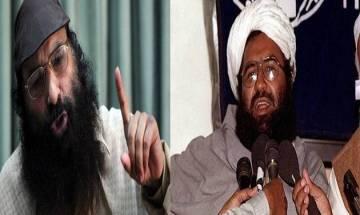 Exclusive: Watch Video   JeM, Hizbul Mujahideen militants carried out Sunjwan attack to 'avenge' Afzal Guru's execution